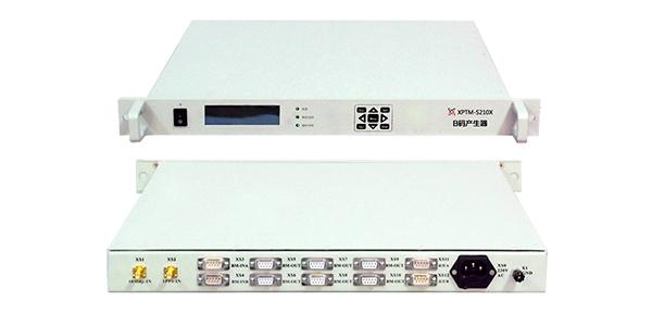 LCX-S210X B码产生设备