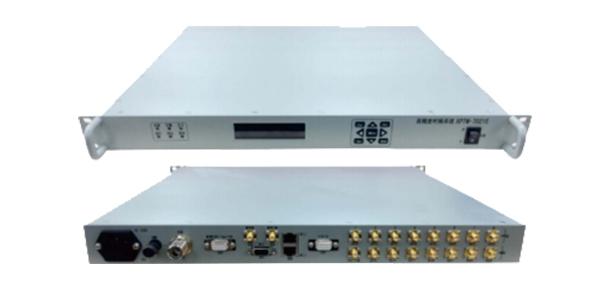 LCX-7021E 高精度时频系统(铷钟型)