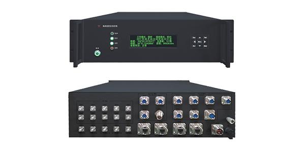 LCX-S730R 高精度时统设备